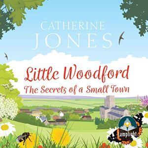 Little Woodford audiobook cover art