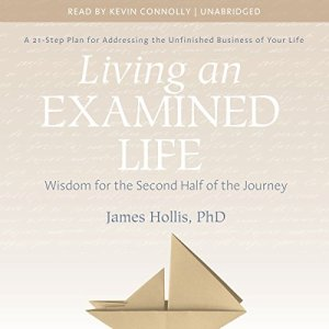 Living an Examined Life audiobook cover art