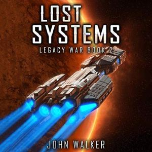 Lost Systems audiobook cover art