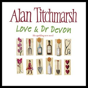 Love and Dr. Devon audiobook cover art