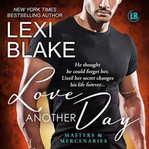 Love Another Day audiobook cover art