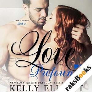Love Profound audiobook cover art
