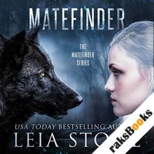 Matefinder: Volume 1 audiobook cover art