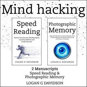 Mind Hacking: 2 Manuscripts audiobook cover art