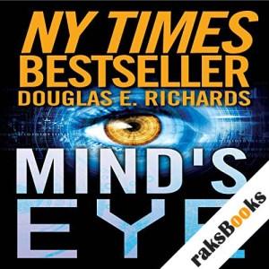 Mind's Eye audiobook cover art