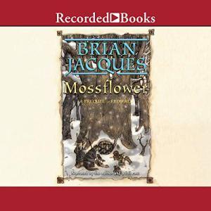 Mossflower audiobook cover art