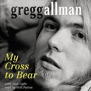 My Cross to Bear audiobook cover art