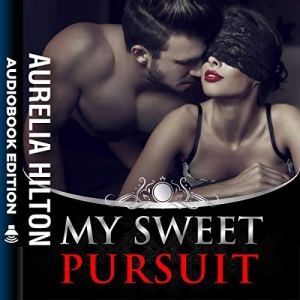My Sweet Pursuit audiobook cover art