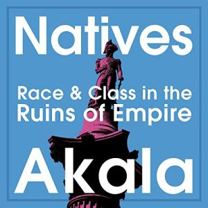 Natives audiobook cover art