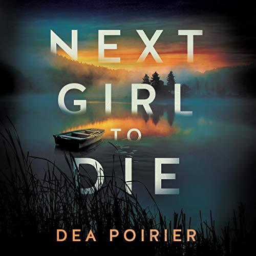 Next Girl to Die audiobook cover art