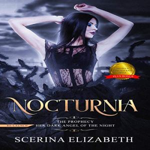 Nocturnia: Special Edition audiobook cover art