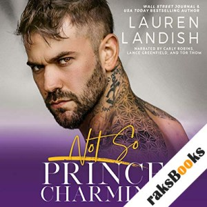 Not So Prince Charming: A Dirty Fairy Tale audiobook cover art