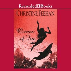 Oceans of Fire audiobook cover art