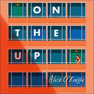 On the Up audiobook cover art