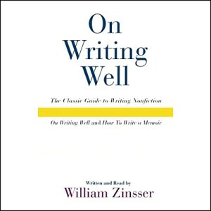 On Writing Well: Audio Collection audiobook cover art