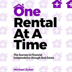 One Rental at a Time audiobook cover art