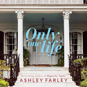 Only One Life audiobook cover art
