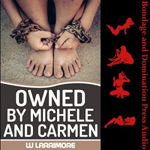Owned by Michele and Carmen audiobook cover art