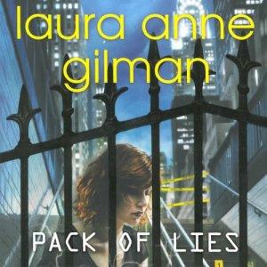 Packs of Lies audiobook cover art