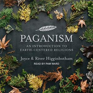 Paganism audiobook cover art