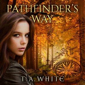 Pathfinder's Way audiobook cover art