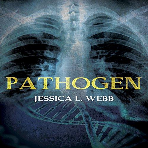 Pathogen audiobook cover art