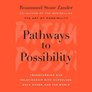 Pathways to Possibility audiobook cover art