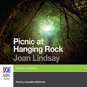 Picnic at Hanging Rock audiobook cover art