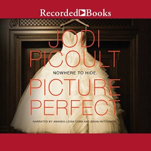 Picture Perfect audiobook cover art