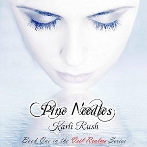 Pine Needles audiobook cover art