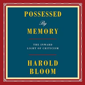 Possessed by Memory audiobook cover art