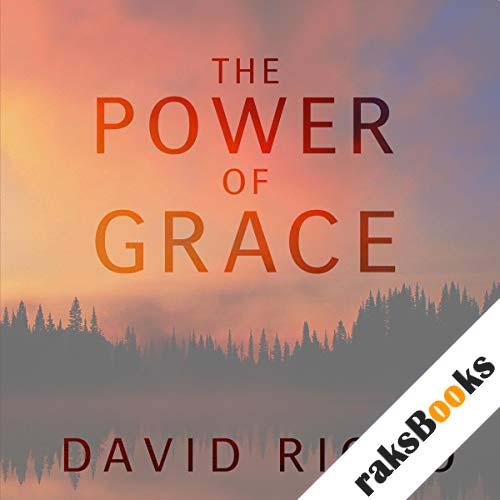 Power of Grace audiobook cover art