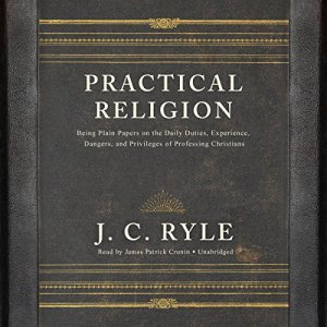 Practical Religion audiobook cover art