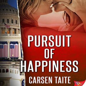 Pursuit of Happiness audiobook cover art