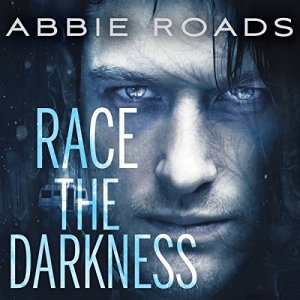 Race the Darkness audiobook cover art
