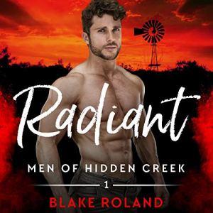 Radiant audiobook cover art