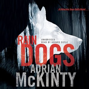 Rain Dogs audiobook cover art