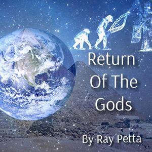 Return of the Gods audiobook cover art