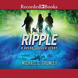 Ripple audiobook cover art