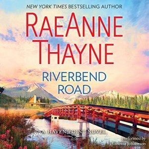 Riverbend Road audiobook cover art