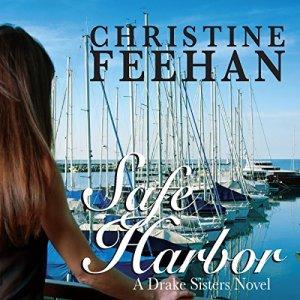 Safe Harbor audiobook cover art