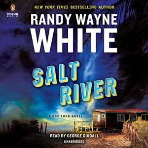 Salt River audiobook cover art