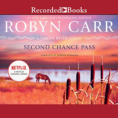 Second Chance Pass audiobook cover art