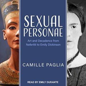 Sexual Personae audiobook cover art