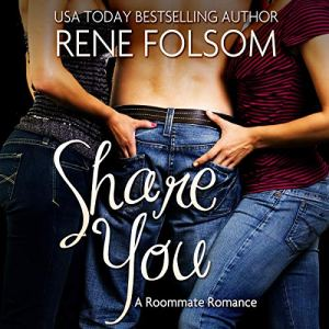 Share You audiobook cover art