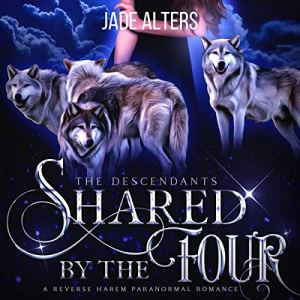Shared by the Four audiobook cover art