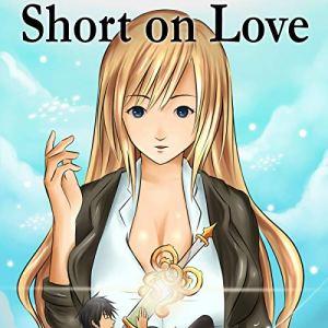Short on Love audiobook cover art