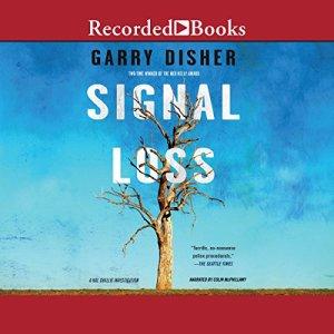 Signal Loss audiobook cover art
