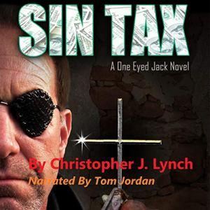 Sin Tax audiobook cover art
