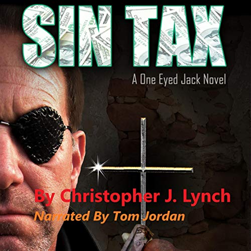 Sin Tax audiobook cover art